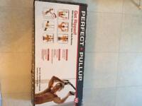 Perfect fitness pull up gym bar brand new