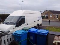 MAN WITH VAN SERVICES 07426896177 URGENT CALL OUTS