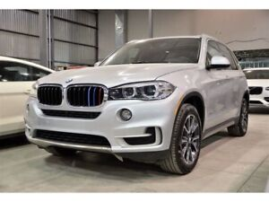 2016 BMW X5 ESS PKG NAVI HEADS UP DISPLAY PANO ROOF H-KARDON
