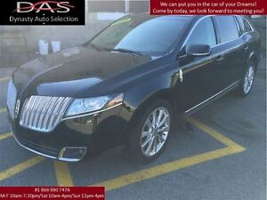 2011 Lincoln MKT ECOBOOST LEATHER/SUNROOF.NAVI