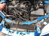 Ford focus 1.8 tdci kkda connect *Breaking* for parts