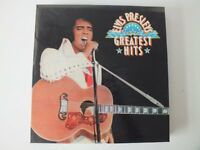 ELVIS SIX ALBUMS BOX SET GREATEST HITS MINT CONDITION