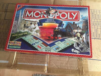 Monopoly Essex Limited Edition Board Game