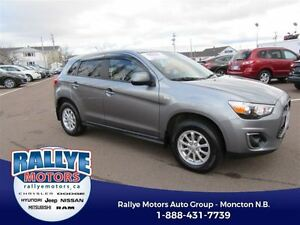 2013 Mitsubishi RVR SE! Back-Up! Heated! Alloy! Save!