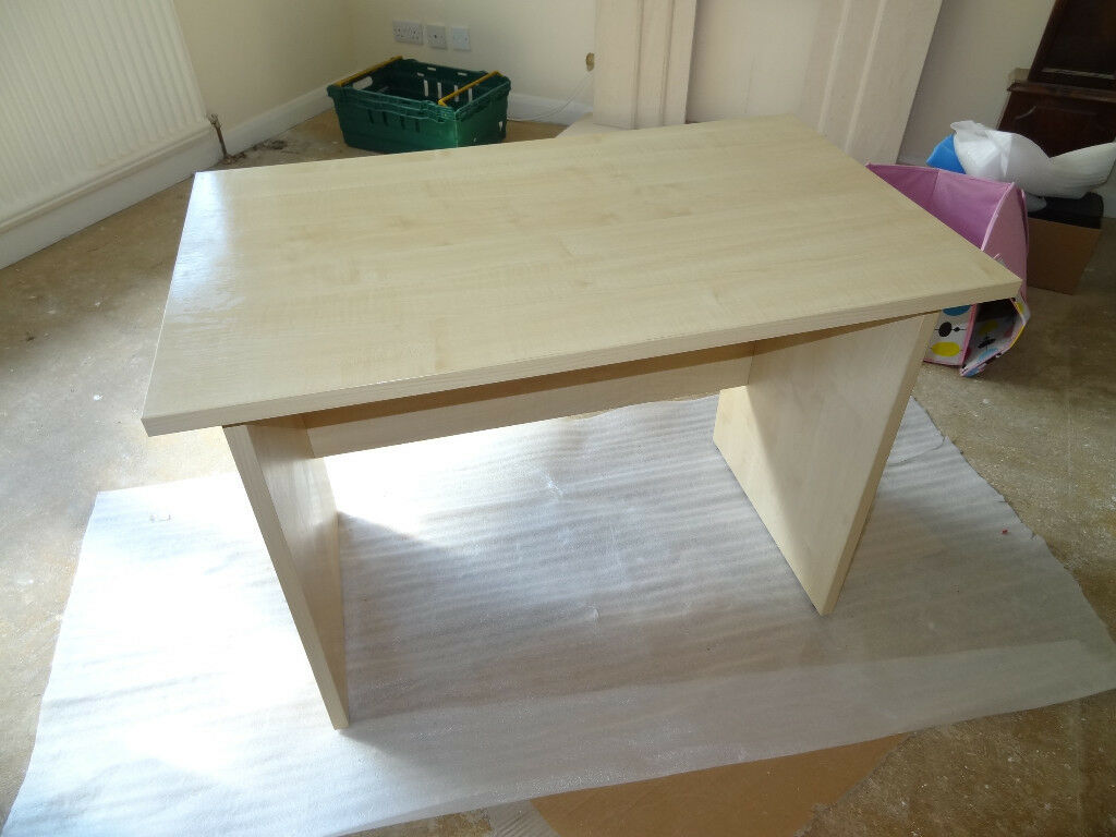 Office Table Desk Quality Heavy Weight