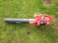Petrol blower vacuum £25