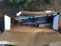 Mitre saw nearly new