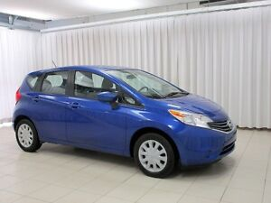 2015 Nissan Versa 1.6SV NOTE 5DR HATCH