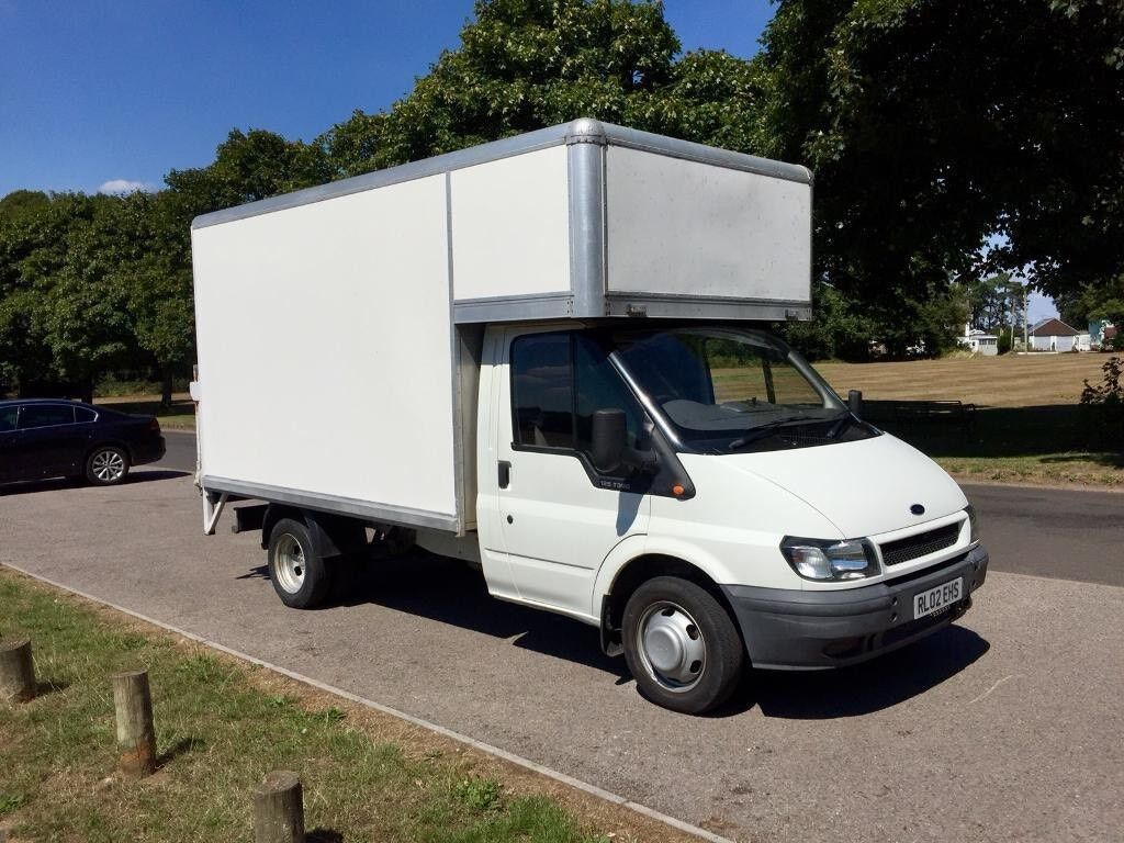 ce7b8355e4 From £10 Removals   Man With A Van