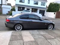 EXCELLENT AND CHEAP BMW 3 SERIES 2 LITTER PETROL