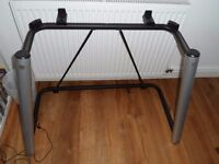 YAMAHA TYROS L7 STAND SUITABLE FOR MODELS 1-4 OR SIMILAR KAYBOARDS