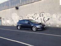 Subaru Impreza WRX ( not vxr, type r, st, sti, )