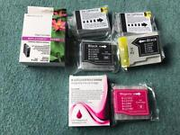 Brother Replacement Ink Cartridges