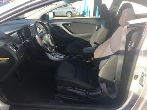 2013 Hyundai Elantra Coupe GLS *SUNROOF-HEATED SEATS* Kitchener / Waterloo Kitchener Area image 10