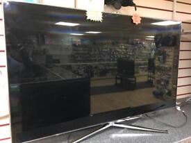 "Samsung 55"" Smart TV"