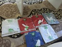 Men's Lacoste Polo Shirts