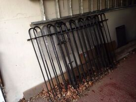 Steel Fencing and Gates for Sale
