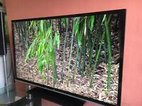 "JAVC 40"" full hd smart led tv"