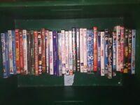 Lot of dvds (lot b) swindon