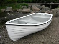 FISHING DINGIES, BOAT ONLY OR PACKAGES WE DELIVER TO YOUR DOOR
