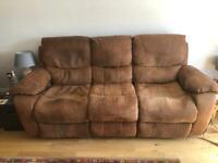 Settee/ sofa