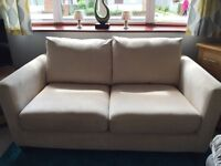 Small 3 Seater settee
