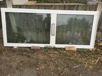 Used Double Glazed Internal or External