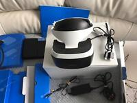 Sony PlayStation VR & accessories