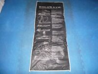 GOLDS GYM EXERCISE MAT