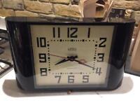 Newgate Metro Art Deco style call clock