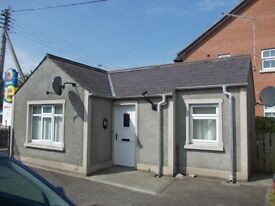 Single bedroom dwelling to let