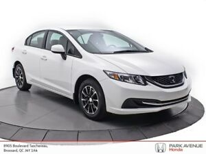 2013 Honda Civic LX (A5) A/C*Blutooth*