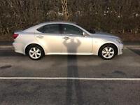 Lexus is220 diesel