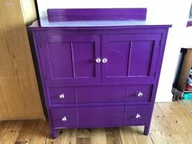Dresser, Chest of Drawers, Cabinet, Vanity unit