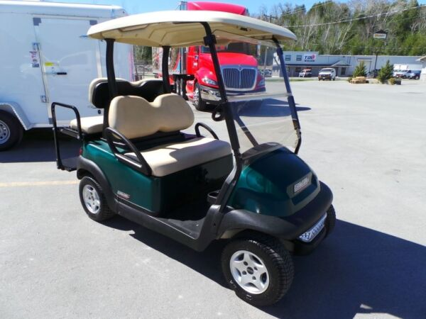 Used 2012 Club Car PRECEDENT