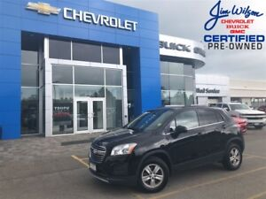 2016 Chevrolet Trax LT AWD 4CYL REAR CAMERA REMOTE START LOW KMS