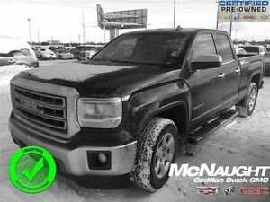 2014 GMC Sierra 1500 SLT | NAV | 4x4 | Heated Seats
