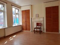 FURNISHED 2/3 DOUBLE BEDROOM FLAT IN RUISLIP HA4 .