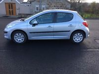 ***PEUGEOT 207 S HDI - FPSH- IMMACULATE - 5 DOOR***