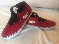 Vans Half Cab Anniversary Model UK 8 US 9