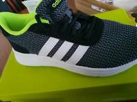 Adidas lite racer Trainers size 4.5
