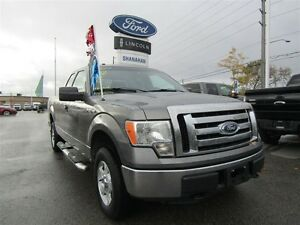 2012 Ford F-150 XLT | TONNEAU COVER | BLUETOOTH |