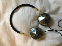 FRENDS LAYLA headphones with TAHITIAN PEARL *limited edition*
