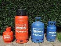 Calor Bottle 15 Kg