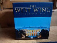 The West Wing - Complete Series DVD Box Set