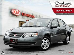 2007 Saturn Ion Ion.2 Midlevel Safetied!!!/A\C/Cruise