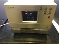 Sony mini system spares or repair..
