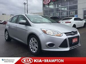 2014 Ford Focus SE FREE WINTERS/RIMS BLUETOOTH HTD SEATS!!