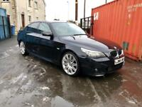 "19"" genuine bmw 535d spyder wheels on tyres"