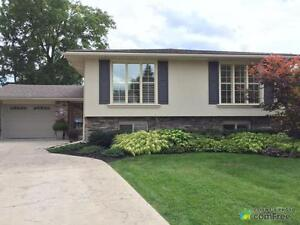 $595,000 - Raised Bungalow for sale in Brantford